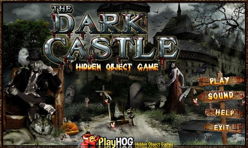 Dark Castle Free Hidden Object