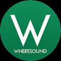 Wheresound icon