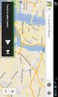 Screenshot of Floating Widget