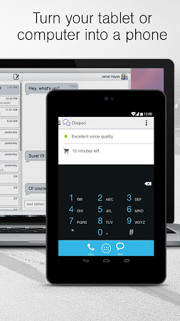 Text Free: Calling Texting App 3.0.12 screenshot 24757
