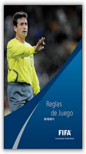 Reglas Del Futbol - screenshot thumbnail