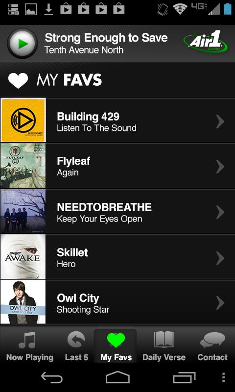 Air1 - screenshot