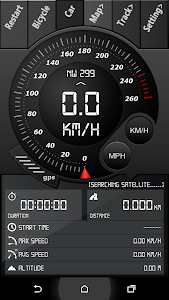 Digital Dashboard GPS v2.6.5