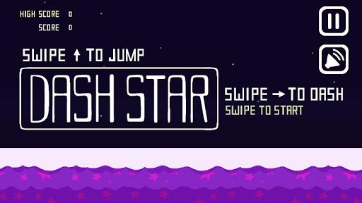Dash Star