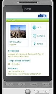 Agência Abreu - screenshot thumbnail