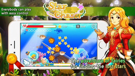StarChaser Free