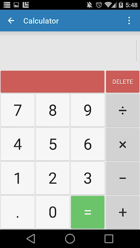 powerOne Scientific Calculator - Lite, Free Edition on the App Store