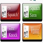 FREE BigFoot Sasquatch Chatter