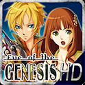 이브오브더제네시스(Eve of The Genesis) logo