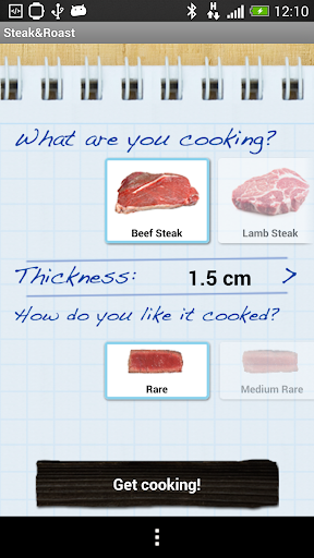 Perfect Steaks and Roasts