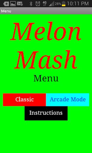 Melon Mash