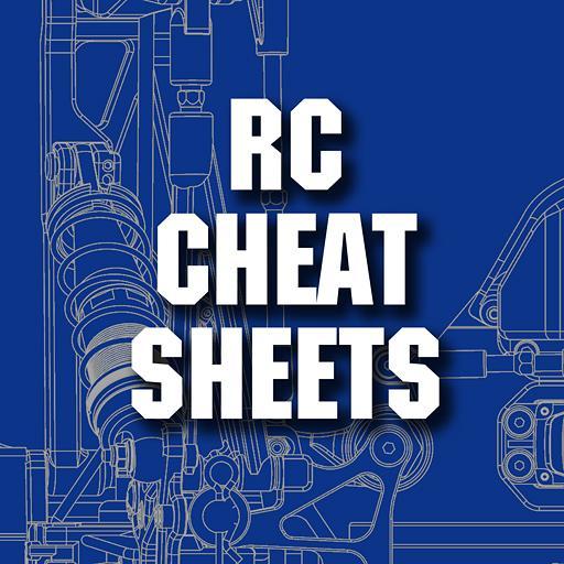 RC Cheat Sheets 0 Apk Download - com associatedelectricsinc