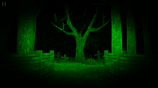 Slender Rising - screenshot