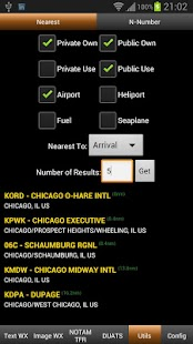 FlightBriefer Aviation Weather- screenshot thumbnail