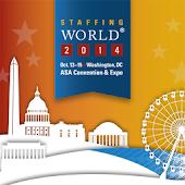 Staffing World 2014