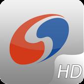 China Galaxy International HD