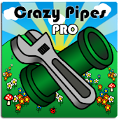 Crazy Pipes Pro