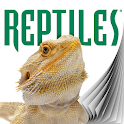 Reptiles magazine icon