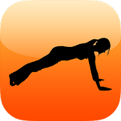 Push-up workout free