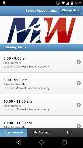 Midwest Baseball Academy