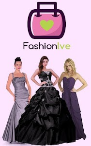 Fashion LVE Shop screenshot 0