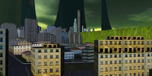 Train Simulator City