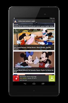 Mickey For Your Kidsのおすすめ画像3