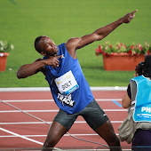 World Athletics Updates