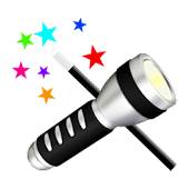 Magic Flashlight