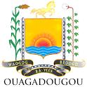 Ville de Ouagadougou icon