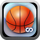 BasketBall Toss icon