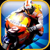 Minibike racing Arcade game