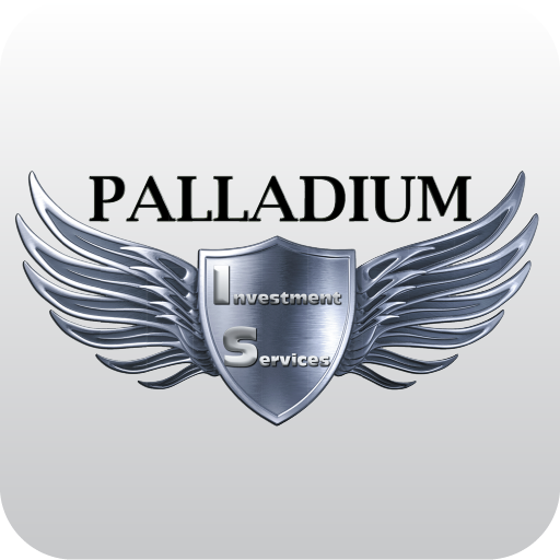 Palladium IS cTrader 財經 App LOGO-APP開箱王