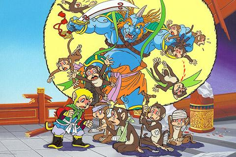 Journey to the West Free