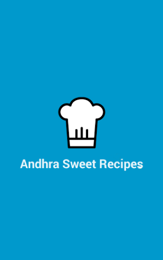 Andhra Sweet Recipes
