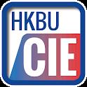 HKBU CIE icon