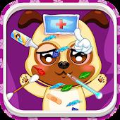 Baby Pet Doctor