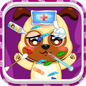 Baby Pet Doctor for PC and MAC