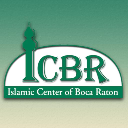 Islamic Center of Boca Raton LOGO-APP點子