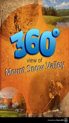 Mount Snow 360