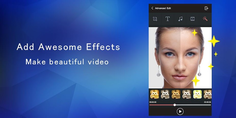android VideoShow: Video Editor &Maker Screenshot 2