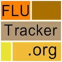 Flutracker.org logo