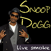 Snoop Dogg 2 - Live Smoke
