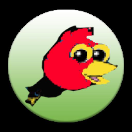 Flappy Crane LOGO-APP點子