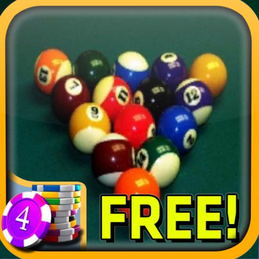 3D Billiards Slots - Free