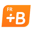 Learn French with Babbel mobile app icon