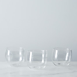 Dessert Glass (Set of 3)