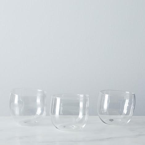 Dessert Glass (Set of 3)
