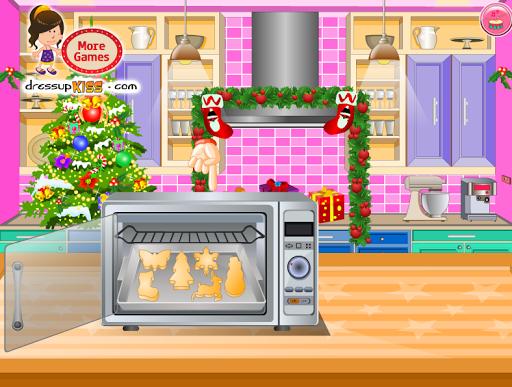 Christmas Cookies 2.2 screenshots 4