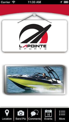 Lapointe Sports